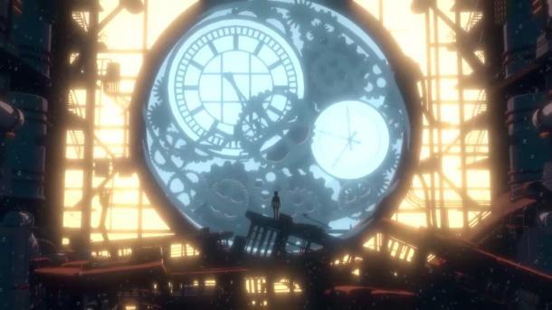 《终点咖啡馆》将于8月8日登陆PC 明年登陆主机平台