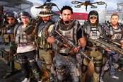 育碧承诺为《全境封锁2》增加Raid匹配组队功能