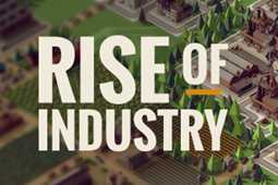 工业崛起图片