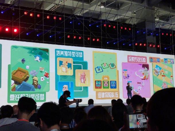 网易将推出国内首款正版宝可梦手游:《宝可梦大探险》