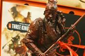 《全面戰爭:三國》粉絲提前收到游戲狂曬圖