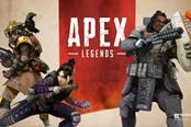 2019年4月數字游戲收入榜《Apex英雄》跌出前十