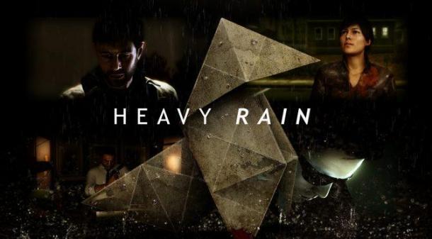 《暴雨》PC试玩版现已重新提供下载 演示放出