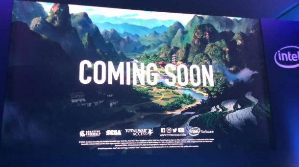 关公无双!《全面战争:三国》公开新模式视频预告