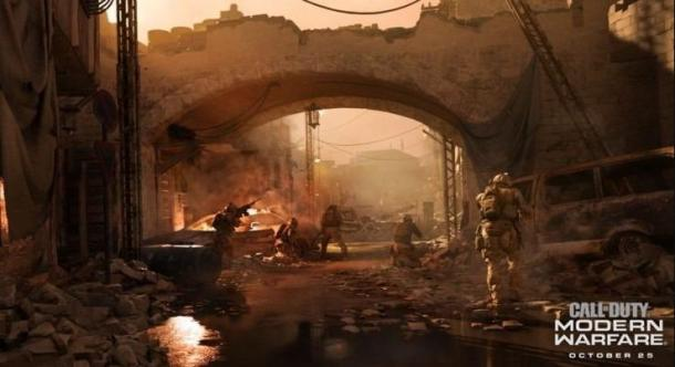 《使命召唤16》的单人战役将有多长?