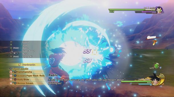 E3:《龙珠Z:卡卡罗特》13分钟演示和首批细节、截图