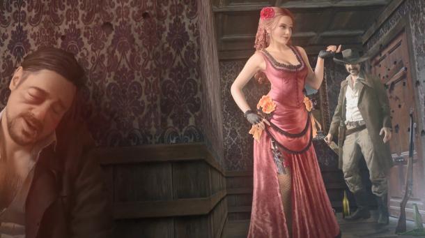 E3:THQ新作《赏金奇兵3》发布E3展前预告片