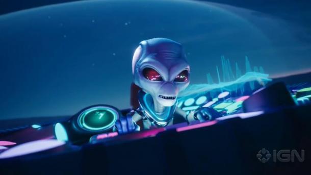 《毁灭全人类:重制版》全新20分钟实际游戏视频