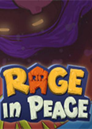 Rage in Peace图片