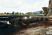《絕地求生》加入沙漠之鷹及裝甲車等內容