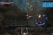 《赤痕:夜之仪式》Switch与PS4版对比 画面谁更好?