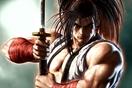 《侍魂 晓》发售在即 最新未来DLC 角色公布