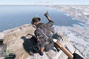 《战地5》又出新彩蛋!玩家游戏中建造云端天梯