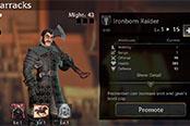 手游 《權力的游戲:境外決戰》公布