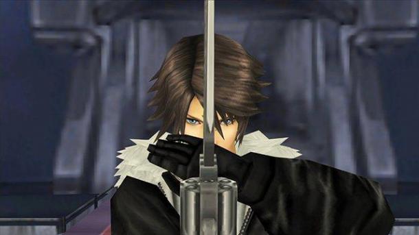 《最終幻想8:復刻版》音樂將使用PS版本音樂