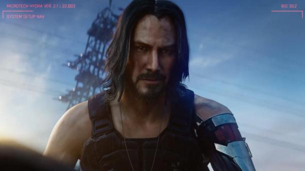 E3期間《賽博朋克2077》《FF7重制版》領銜預購榜