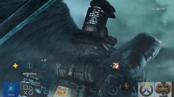 克劳德萨菲竞酷!《最终幻想7:重制版》早购特典特别演示放出