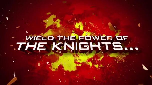 《百万亚瑟王:圣灵之血》PC版已通过Steam发行