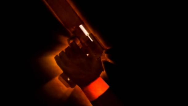 Switch版《鬼泣1》新预告 经典画面让老玩家泪流满面
