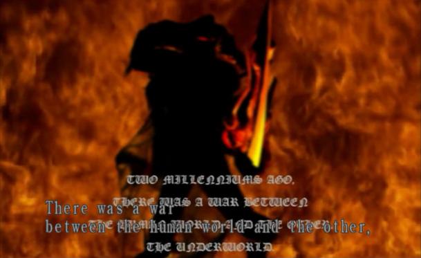 《鬼泣》NS版15分鐘游戲演示 高清但丁瀟灑不減