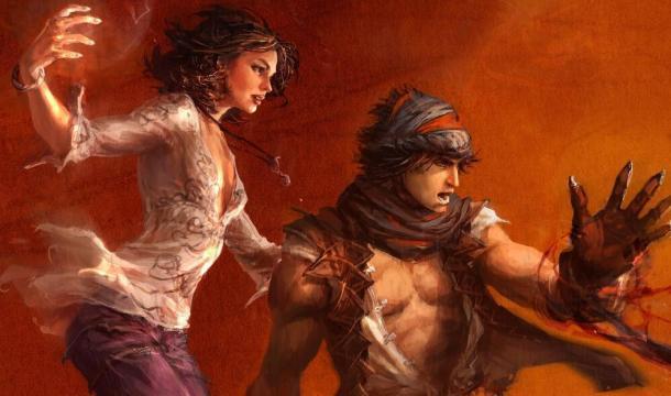 《波斯王子》之父盼望30周年能推出游戲新作