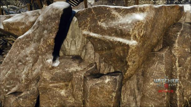 《巫師3》高清Mod對比視頻 Mod新版將于7月發布