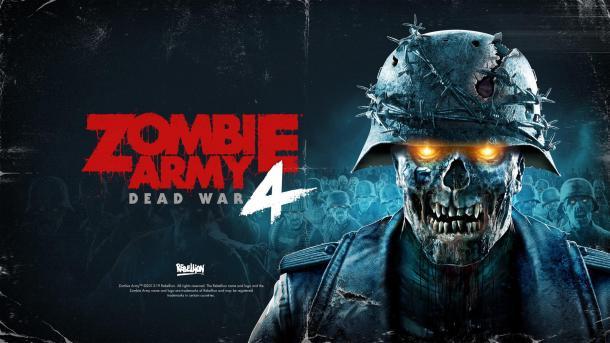《僵尸部隊4》開發商:Epic獨占惹怒一些玩家 不一定是壞事
