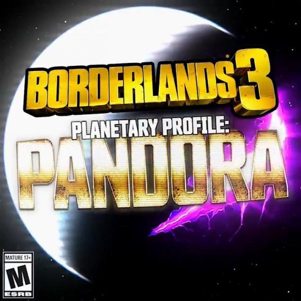 《無主之地3》潘多拉星球前導預告 星際冒險一開始的地方