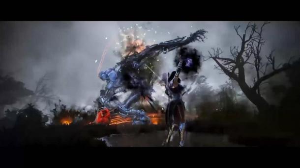 《黑色沙漠》PS4版8月22日发售 预购可提前两天体验