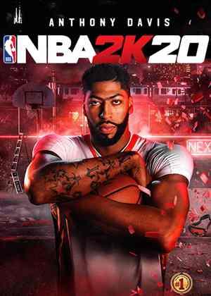 NBA 2K20 官方中文版
