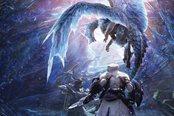 玩家請愿哥斯拉進《怪物獵人世界》