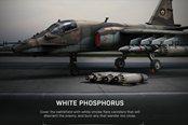 《COD16現代戰爭》連殺獎勵驚現白磷彈