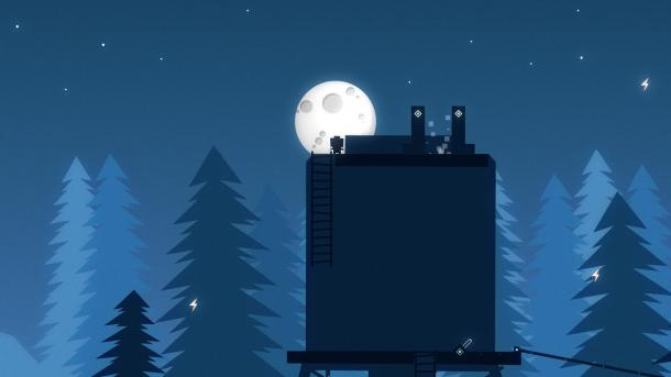 Steam 2D平台解谜游戏《夜光》现已加入简体中文