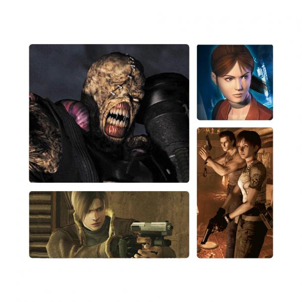 第三人称《生化危机8》成为玩家最期待公布的系列新作