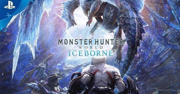 辻本太子亲自助阵!《怪猎世界:冰原》日本首部斩龙讨伐实机演示