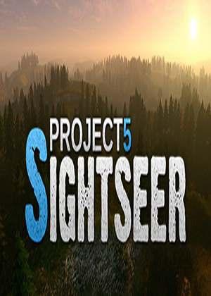 Project 5 Sightseer图片