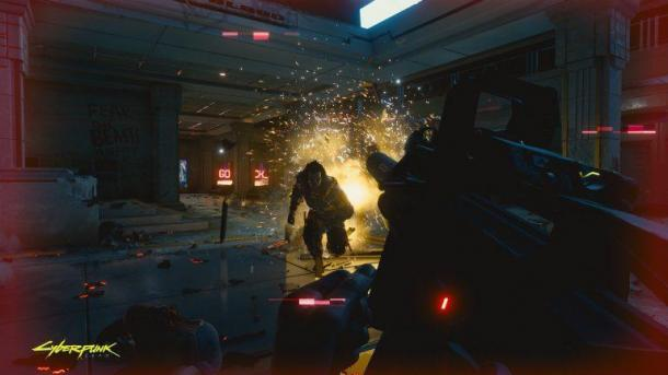 CDPR:《赛博朋克2077》的职业划分为游戏提供了很大的灵活性