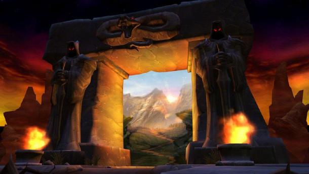 《魔兽世界》怀旧服人气爆棚 官方计划新增三组服务器