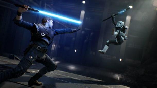 《星球大战绝地:陨落的武士团》开发即将完成