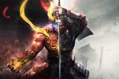 《仁王2》公布新妖怪 大头骷髅诡异恶心强力
