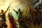 《三国志14》公布新追加武将范方!能力平平