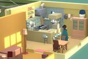 解谜新游!免费游戏《奥菲斯的梦》上架Steam