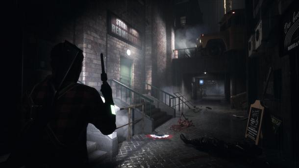 民间版《生化》终发售 《白日噩梦:1998》登陆Steam平台