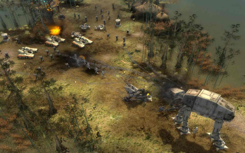 星球大战:帝国战争黄金包图片