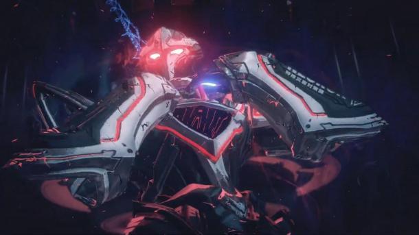 《异界锁链》赞誉宣传片 这款动作游戏太出色了