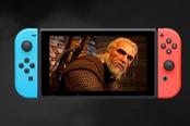 《巫师3》Switch版新演示视频 画面流畅体验佳