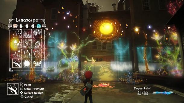 《壁中精灵》IGN终评8分:短小却甜蜜的游戏体验