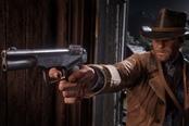 《荒野大镖客2》《GTA5》出货量更新
