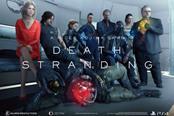 Steam《死亡搁浅》疑似明年7月推出?