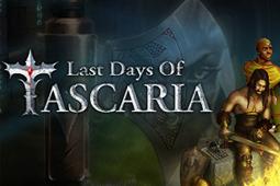 塔斯卡瑞亚最后的日子图片
